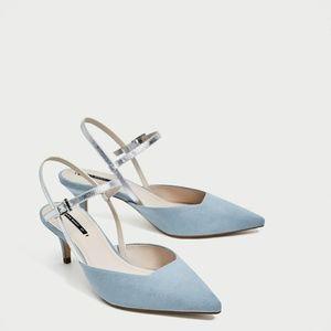 Zara shoes (6206)